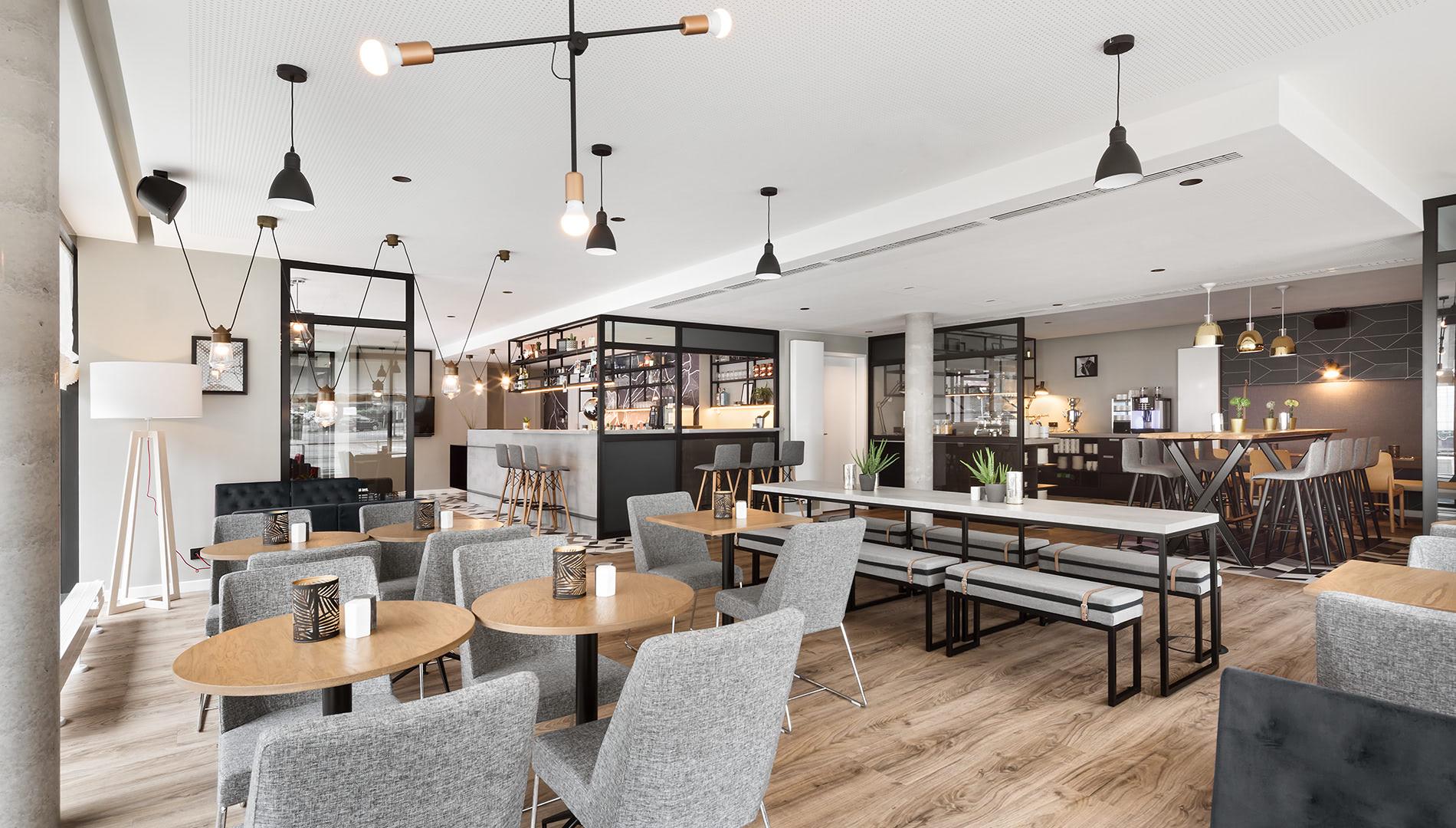 Destinationsentwicklung Boutique Hotels by Centro Hamburg Dortmund Hotel Design Restaurant Going Places