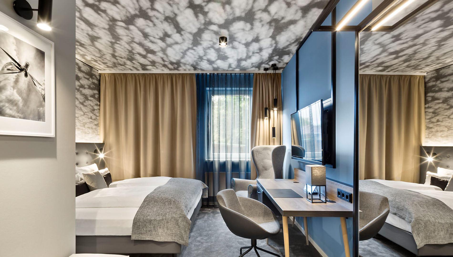 Destinationsentwicklung Boutique Hotels by Centro Hamburg Dortmund Hotel Design Hotelzimmer Going Places