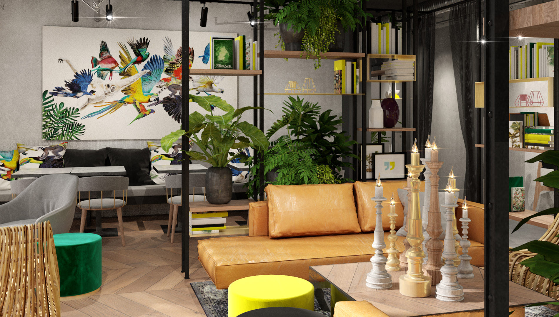Destinationsentwicklung Ninety Nine Hotels Wuppertal Hotel Design Lounge Sofa Going Places